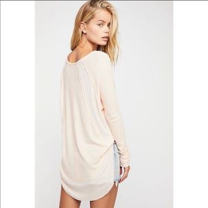 WE THE FREE BY FREE PEOPLE CATALINA TOP